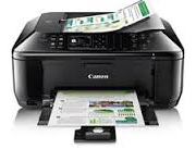 Canon PIXMA MX 527 Driver Download