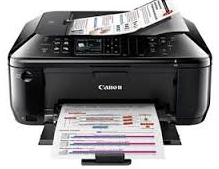 Canon Pixma MX515 Driver Download