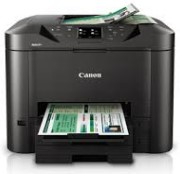Canon MAXIFY MB5370 Driver Download