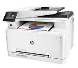 HP Color LaserJet Pro MFP M277dw Driver Download