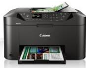 Canon MAXIFY MB2040 Drivers Download