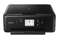 Canon PIXMA TS6060 Drivers Download