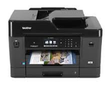 Brother MFC-J6930DW Drivers Download